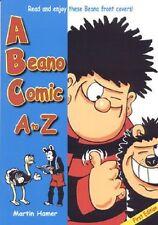 Cartoon Characters UK Beano Comics