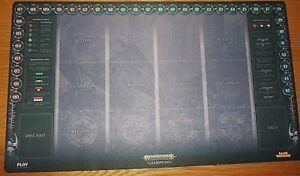 Warhammer Age of Sigmar Champions Order Playmat NEW