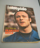 Intrepid - N° 19 Lire 250 - Ed. Universe - 1975 - Francesco Yarn as Roma