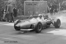 Brabham - BMW world record session 1966 F1 & von Falkenhausen – photograph 1