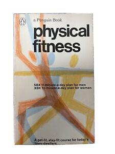 Physical Fitness Penguin Books 1968