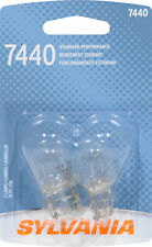 Turn Signal Light Bulb-Sedan Sylvania 7440
