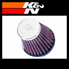 K&N RC-2580 Air Filter - Universal Chrome Filter - K and N Part