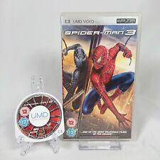 Spider-Man 3 - Sony PSP UMD Video Film - 2007 - 12