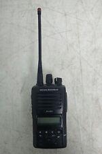 Vertex Standard Vx 264 Two Way Radio