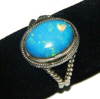 Best 5.16 Gram Treated Opal Ring 92.5 Sterling Silver fire Opal Ring Size 7 US