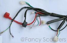 TPATV507, 517/CPSC Wireharness for ATV 110cc