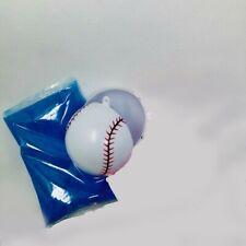 1 Gender Reveal Baseball Kit  - 1 Blue powder Kit