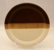 "McCoy Pottery SANDSTONE Salad Plate(s) 7 1/8"""