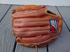 Mizuno Mm 106 Left Hand Leather Baseball Max Flex Formed Pocket Youth Glove Mitt