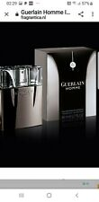 Guerlain Homme. 80ml Eau De Parfum Intense Spray For Men