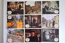 HAMMER - MASQUE DE FU MAN CHU - 1965 - SHARP - LEE C jeu A 9 photos