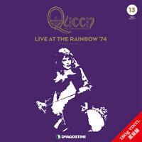 Queen Live At The Rainbow 74 Japanese DeAgostini 180gm vinyl 2 LP box set NEW/SE