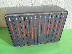Immanuel Kant Werke in zwölf Bänden im Schuber 1977 Suhrkamp Erstausgabe FOTOS