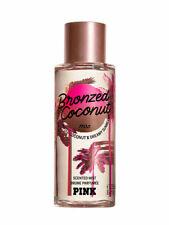 Victoria's Secret Pink New! Love Fest Scented Mist BRONZED COCONUT 250ml