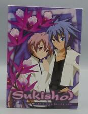 Sukisho! Can't Stop Loving You Volumes 1, 2, 3 Funimation (DVD, 2005, Box Set)
