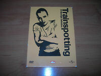 TRAINSPOTTING EL MONTAJE DEFINITIVO 2 DVD