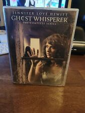 Ghost Whisperer, The Complete Series on DVD. New/Sealed