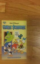 Walt Disney Uncle Scrooge ashcan issue 2007