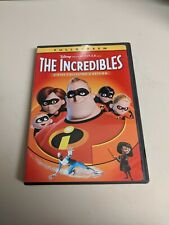 The Incredibles (Full Screen Two-Disc Collector's Edition) Dvd