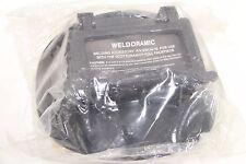 Weldoramic Welding Accessory 600114-10 for Scottoramic Full Face Piece Mask