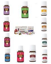 Young Living Essential Oil $50 REBATE on Premium Starter Kit + 2 Books!
