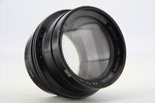 Bausch & Lomb Tessar Series Ic 5x8 270mm f/4.5 Large Format Barrel Lens V03
