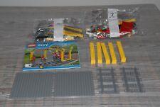 lego 60052 station de chargement,no sticker +3677 conveyor /train /new /kg/vrac