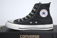 Neu All Star Converse Chucks Hi Leinen+ Leder Damen Sneaker viele Farben Modelle