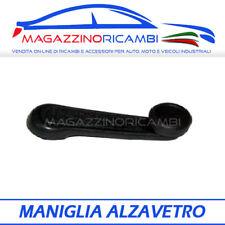 MANIGLIA INTERNA ALZAVETRO MANOPOLA SPORTELLO SUZUKI SAMURAI SANTANA SJ 410/413