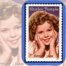 2016  SHIRLEY TEMPLE  20th Legends of Hollywood MINT Single Forever® Stamp #5060