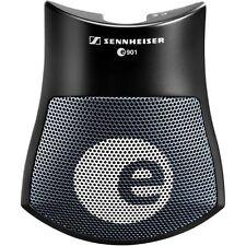 Sennheiser E 901 Pre-Polarized Condenser Microphone Optimized for Kick Drum E901