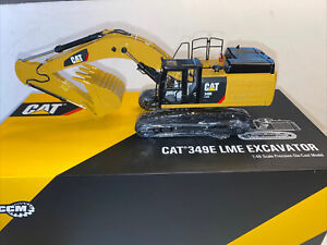 Classic Construction Models Caterpillar Cat 349E LME Mass Excavator CCM