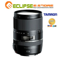 Brand NEW Tamron 16-300mm f/3.5-6.3 Di II VC PZD MACRO Lens for Nikon