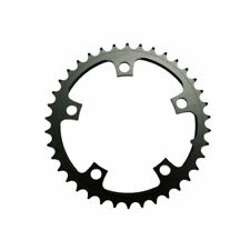 SRAM Paracatena ROAD 38t 5 Bullone 110 BCD Allume (52-38) 3mm Nero