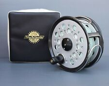 """J W Young    """" The Beaudex """"    4""""   Salmon  Fly  Reel"""