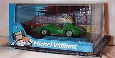 Michel Vaillant Vaillante Sport e New in Pack 1-43 scale