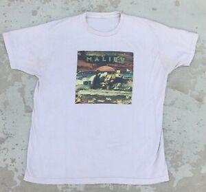 Anderson paak malibu t shirt Size Large Malibu Album Tour T Shirt
