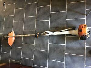 Stihl FS310 Brushcutter trimmer