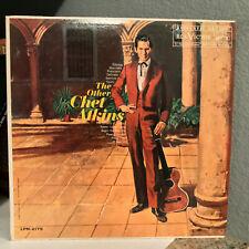 "CHET ATKINS - The Other Chet Atkins (LPM 2175) - 12"" Vinyl Record LP - EX"