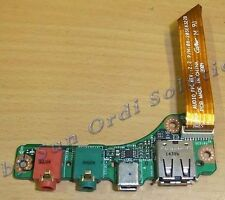 Carte Fille Audio / USB / SONY VGN-A217M - PCG-8R1M