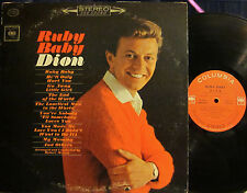 "► Dion - ""Ruby Baby""  (Columbia CS 8810)  (Stereo)"