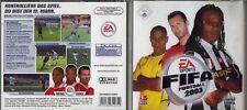 PC CD-ROM Spiel FIFA Football 2003