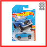 Land Rover Series 3 Pickup HW Hot Trucks 3/10 111/250 Boxed by Hot Wheels Mattel
