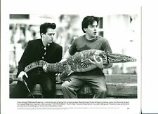Matthew Broderick Frank Whaley The Freshman Original Movie Press Still Photo