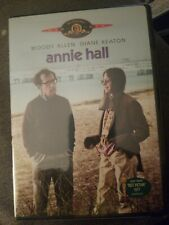 New Listing☆☆Annie Hall - New Dvd☆☆
