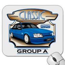 HOLDEN  BROCK VK GROUP A  ' SS '  COMMODORE     MOUSE PAD