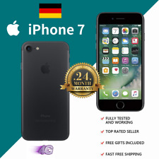 Apple iPhone 7 - 32GB - Schwarz (T-Mobile) A1778 (GSM)