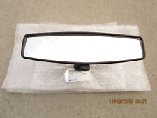 15 - 18 GMC CANYON BASE REAR VIEW MANUAL MIRROR BRAND NEW