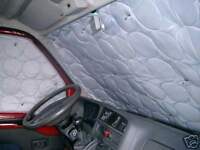 Thermomatten Isoliermatten Set  9 lagig3 teilig  VW  T5